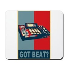 got beats Mousepad