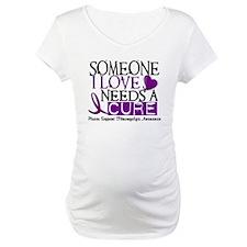 Needs A Cure FIBROMYALGIA Shirt