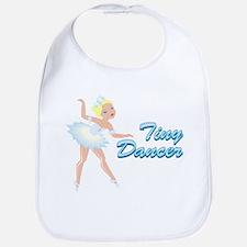 Tiny Dancer Bib