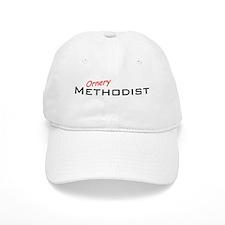 Ornery Methodist Baseball Cap