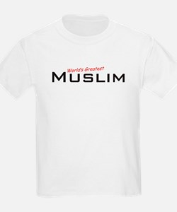 Great Muslim T-Shirt