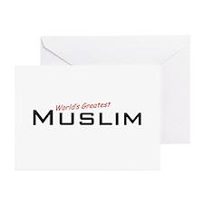 Great Muslim Greeting Cards (Pk of 20)