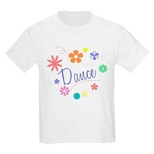 Dance Flowers T-Shirt