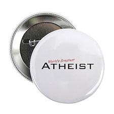"Great Atheist 2.25"" Button"