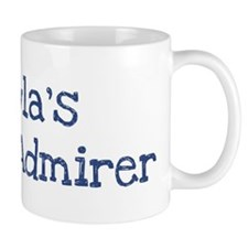 Shaylas secret admirer Mug