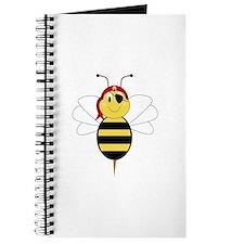 Arrr!Bee Bumble Bee Journal