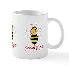 Shiver Me Stingers Mug