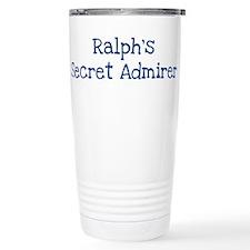 Ralphs secret admirer Ceramic Travel Mug