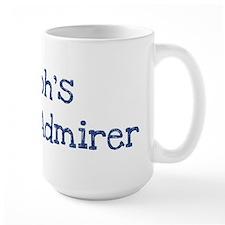 Ralphs secret admirer Mug