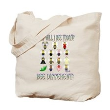 What Will I Bee Today Tote Bag