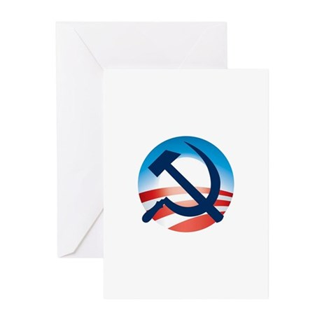 New So Greeting Cards (Pk of 10)