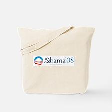 Cute Comrade obama Tote Bag