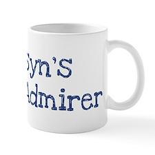 Madisyns secret admirer Mug