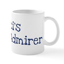 Macis secret admirer Mug