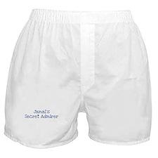 Jamals secret admirer Boxer Shorts