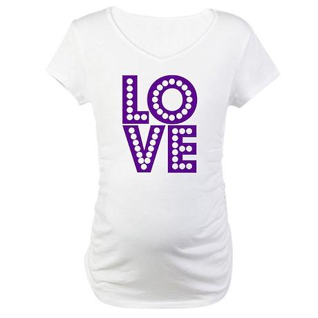 Broadway Love Maternity T-Shirt
