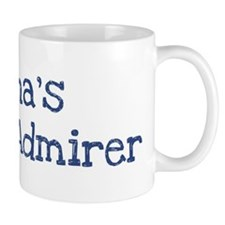Joanas secret admirer Mug