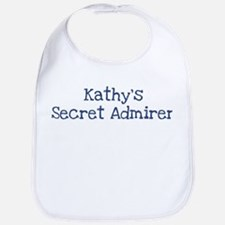 Kathys secret admirer Bib