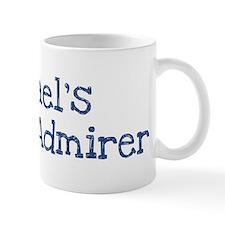 Ismaels secret admirer Mug