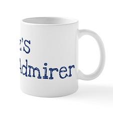 Fezs secret admirer Mug