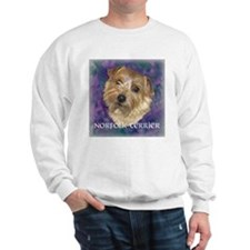 "Norfolk Terrier ""Sassy"" Sweatshirt"