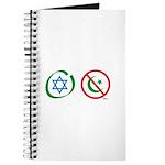 Israel, Not Islam Journal