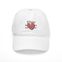 Elaine broke my heart and I hate her Baseball Cap