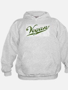 Retro Vegan Hoodie