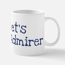Garrets secret admirer Mug