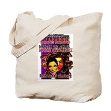 IMPEACH RUTH BADER GINSBURG! Tote Bag