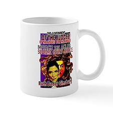 IMPEACH RUTH BADER GINSBURG! Mug