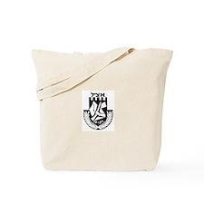 Irgun logo Tote Bag