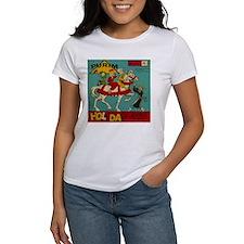 Purim Holiday Album T-Shirt
