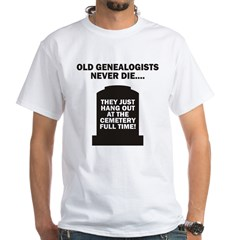 Never Die Shirt