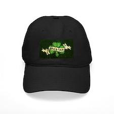 Retro Boston Shamrock Baseball Hat