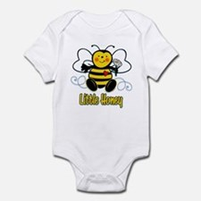 Little Honey Bee Infant Bodysuit