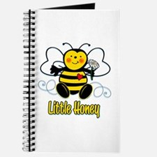 Little Honey Bee Journal