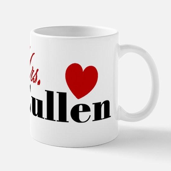 Twilight Mrs. Cullen Mug