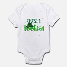 Irish Hooligan Baby Infant Toddler Infant Bodysuit