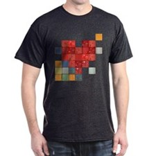 Shipping Love T-Shirt