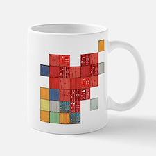 Shipping Love Mug