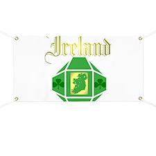 Dynamic Ireland. Banner