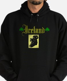 My Irish Roots. Hoodie