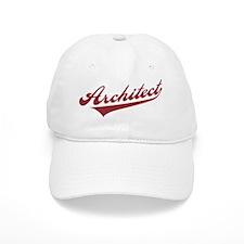Retro Architect Baseball Cap