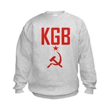 Cute Kgb Sweatshirt
