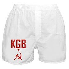 Unique Soviet Boxer Shorts