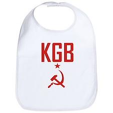 Funny Soviet Bib
