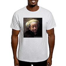 """Faces """"Rembrandt"""" T-Shirt"""