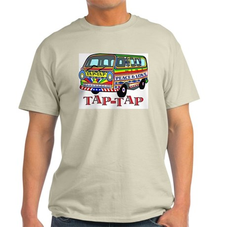 Tap Tap Light T-Shirt
