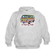Tap Tap Hoodie